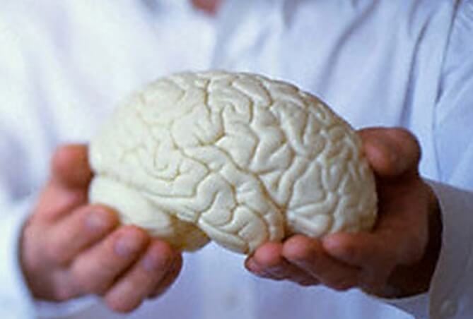 Врач - Невролог