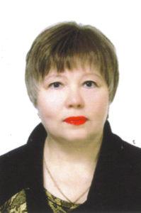 Левашова Надежда Петровна